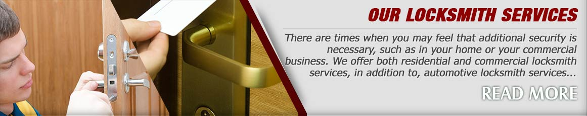 Knightdale Locksmith